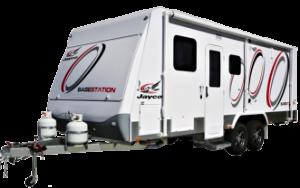 Photo of Caravan
