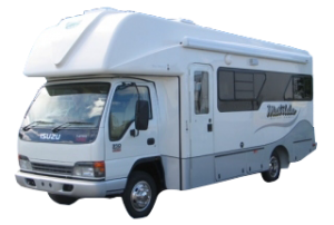 Photo of a Motorhome