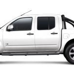 Picture of Nissan Navara ute