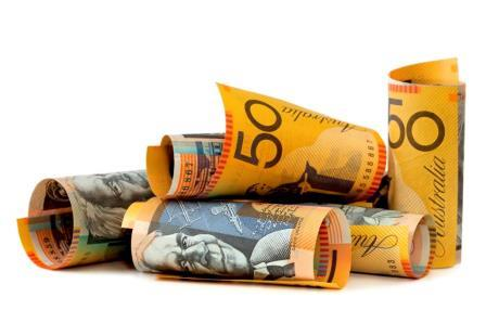 Photo of $50 bills