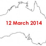 12 March 2014 CCR