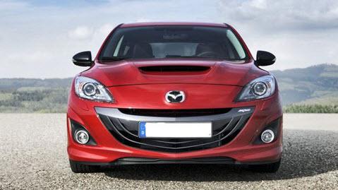 Photo of Mazda3 MPS